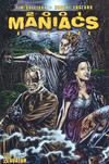 Cover for 2001 Maniacs Hornbook (Avatar Press, 2007 series)  [Limited Edition Variant Cover]