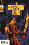 Cover for The Scorpion King (Dark Horse, 2002 series) #1