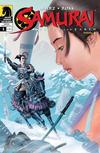 Cover for Samurai: Heaven and Earth (Dark Horse, 2006 series) #v2#1
