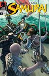 Cover for Samurai: Heaven and Earth (Dark Horse, 2006 series) #v2#2