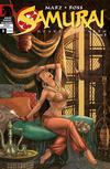 Cover for Samurai: Heaven and Earth (Dark Horse, 2006 series) #v2#3