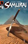 Cover for Samurai: Heaven and Earth (Dark Horse, 2006 series) #v2#4
