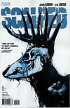 Cover for Scalped (DC, 2007 series) #45