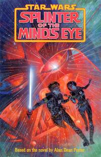 Cover Thumbnail for Star Wars: Splinter of the Mind's Eye (Dark Horse, 1996 series)