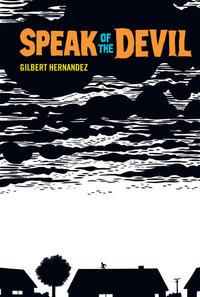 Cover Thumbnail for Speak of the Devil (Dark Horse, 2008 series)