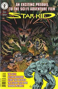 Cover Thumbnail for Star Kid (Dark Horse, 1998 series)