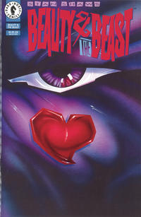 Cover Thumbnail for Stan Shaw's Beauty & the Beast (Dark Horse, 1993 series)