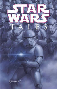 Cover Thumbnail for Star Wars Tales (Dark Horse, 2002 series) #6
