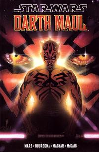 Cover Thumbnail for Star Wars: Darth Maul (Dark Horse, 2001 series)