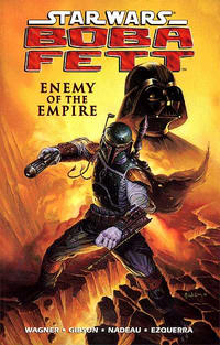 Cover Thumbnail for Star Wars: Boba Fett - Enemy of the Empire (Dark Horse, 1999 series)