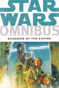 Cover Thumbnail for Star Wars Omnibus: Shadows of the Empire (Dark Horse, 2010 series)