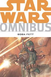Cover Thumbnail for Star Wars Omnibus: Boba Fett (Dark Horse, 2010 series)