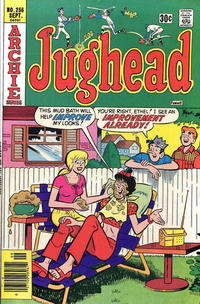 Cover Thumbnail for Jughead (Archie, 1965 series) #256