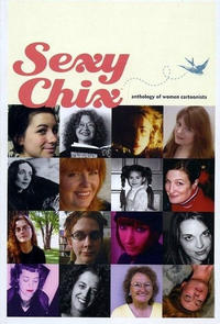 Cover Thumbnail for Sexy Chix (Dark Horse, 2006 series)