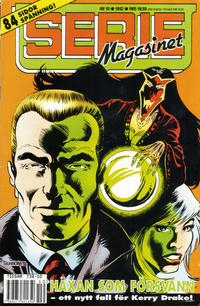 Cover Thumbnail for Seriemagasinet (Semic, 1970 series) #10/1992