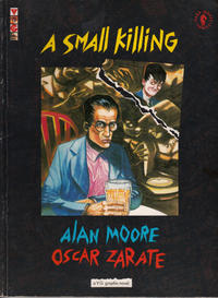 Cover Thumbnail for A Small Killing (Dark Horse, 1993 series)