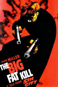 Cover Thumbnail for Sin City: The Big Fat Kill (Dark Horse, 1996 series)