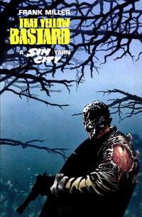 Cover Thumbnail for Sin City: That Yellow Bastard (Dark Horse, 1997 series)