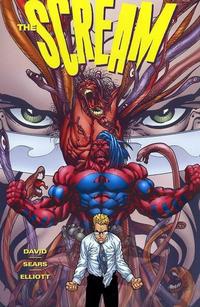 Cover Thumbnail for The Scream (Dark Horse, 2008 series)
