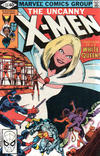 Cover Thumbnail for The X-Men (1963 series) #131 [Direct]