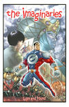 Cover for Imaginaries (Alias, 2006 series) #1