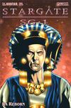Cover for Stargate SG-1: Ra Reborn Prequel (Avatar Press, 2004 series) #1