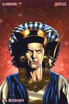 Cover for Stargate SG-1: Ra Reborn Prequel (Avatar Press, 2004 series) #1 [Gold Foil]