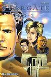 Cover for Stargate SG-1: Ra Reborn Prequel (Avatar Press, 2004 series) #1 [Wrap]