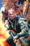 Cover for Stargate SG-1: Ra Reborn Prequel (Avatar Press, 2004 series) #1 [Painted]