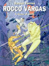 Cover for Rocco Vargas: A Game of Gods (Dark Horse, 2004 series)