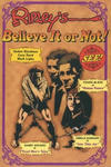 Cover for Ripley's Believe It or Not! (Dark Horse, 2003 series)