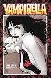 Cover for Vampirella (Harris Comics, 2001 series) #6 [J. H. Williams Cover]