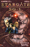 Cover Thumbnail for Stargate SG-1: Daniel's Song (2005 series) #1 [Adversary]