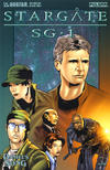 Cover Thumbnail for Stargate SG-1: Daniel's Song (2005 series) #1 [Best Under Fire]