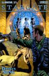 Cover Thumbnail for Stargate SG-1: Daniel's Song (2005 series) #1 [Wrap]