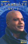 Cover Thumbnail for Stargate SG-1: Fall of Rome (2004 series) #3 [Photo]