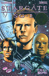 Cover Thumbnail for Stargate SG-1: Fall of Rome Prequel (2004 series)  [Chicago Convention Edition]