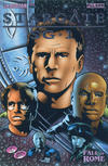 Cover Thumbnail for Stargate SG-1: Fall of Rome Prequel (2004 series)  [Silver Foil]