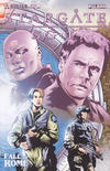 Cover Thumbnail for Stargate SG-1: Fall of Rome Prequel (2004 series)  [Wrap]