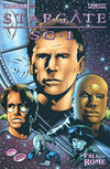 Cover Thumbnail for Stargate SG-1: Fall of Rome Prequel (2004 series)