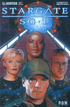 Cover Thumbnail for Stargate SG-1 POW (2004 series) #1