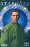 Cover Thumbnail for Stargate SG-1 POW (2004 series) #2 [Jackson Photo]