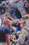 Cover Thumbnail for Stargate SG-1 2007 Special (2007 series)  [Conflict]