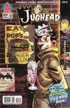 Cover for Archie's Pal Jughead Comics (Archie, 1993 series) #205