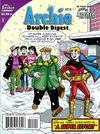 Cover for Archie Double Digest (Archie, 2011 series) #215