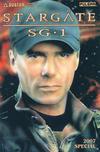 Cover Thumbnail for Stargate SG-1 2007 Special (2007 series)  [Regular]