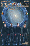 Cover Thumbnail for Stargate SG-1 2007 Special (2007 series)  [Team Photo]
