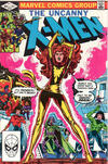Cover Thumbnail for The Uncanny X-Men (1981 series) #157 [Direct]