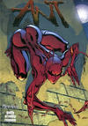 Cover for Ant (Arcana, 2005 series) #1 - Days Like These