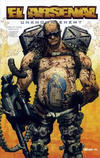 Cover for El Arsenal 2005 (Arcana, 2005 series) #3
